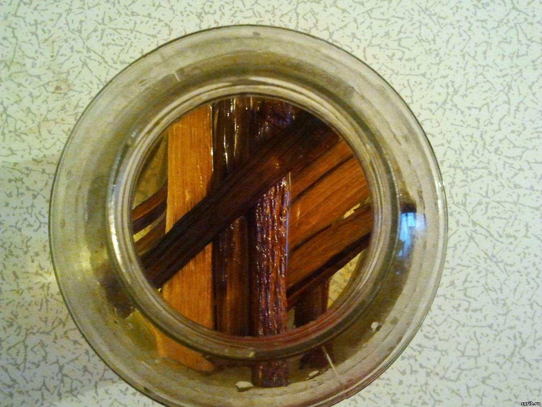 Рецепт виски из самогона на дубовой щепе