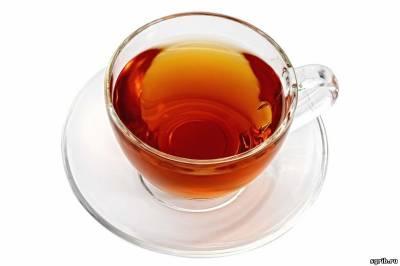 чай, имбирь,